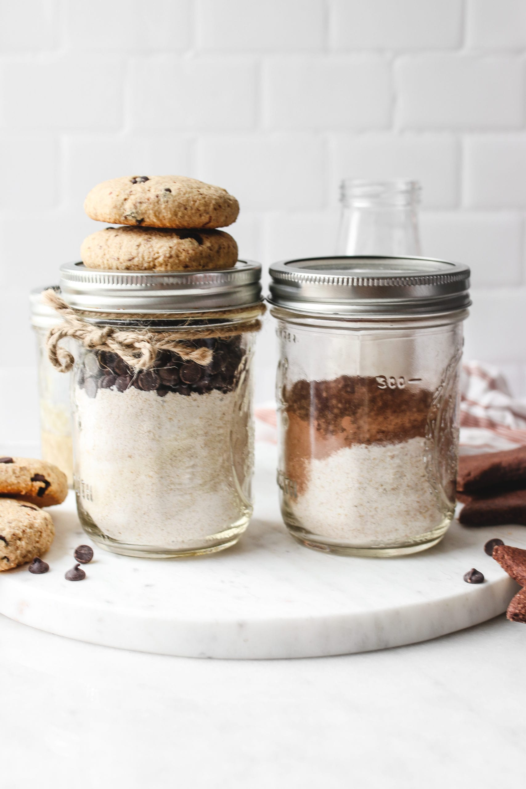 Vegan Diy Cookie Jars Holiday Gift Idea Veggiekins Blog