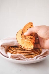 best sweet potato cassava tortillas veggiekins