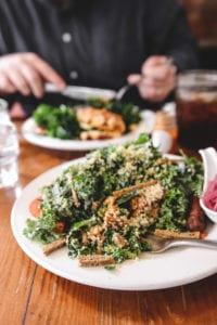 Healthy Vegan Philadelphia Guide Veggiekins