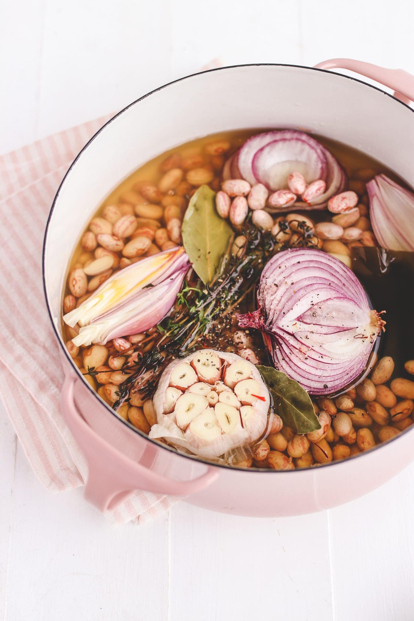 basic vegan beans veggiekins