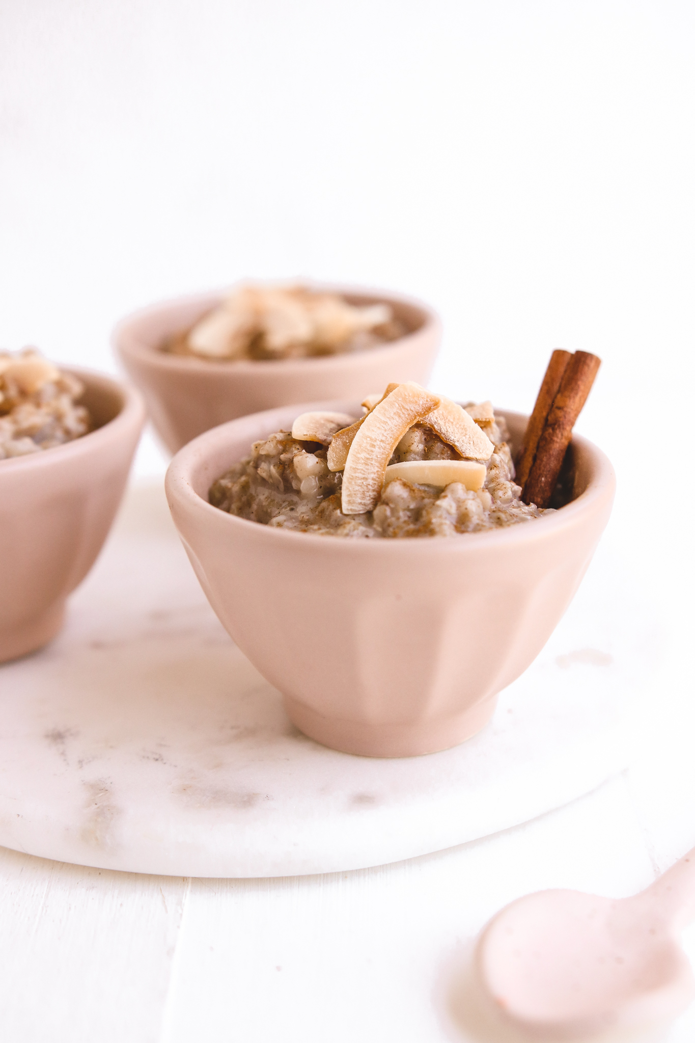 buckwheat rice pudding veggiekins