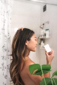 vegan shampoo bars