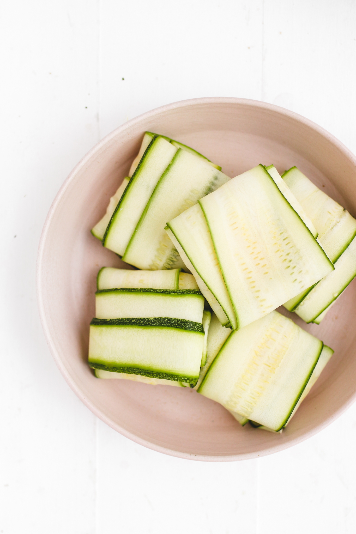 vegan ricotta zucchini ravioli veggiekins