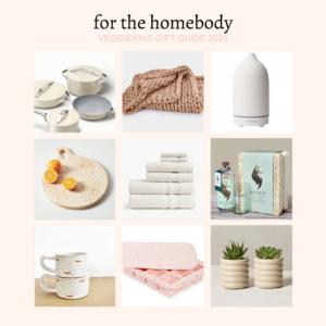 2020 Holiday Gift Guides Veggiekins Blog