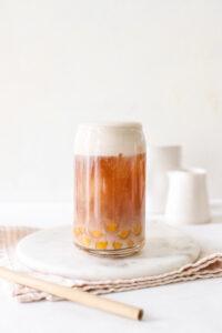 Pumpkin Bubble Tea Veggiekins Blog