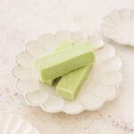 Vegan Honeydew Ice Cream Melona Bar Veggiekins Blog